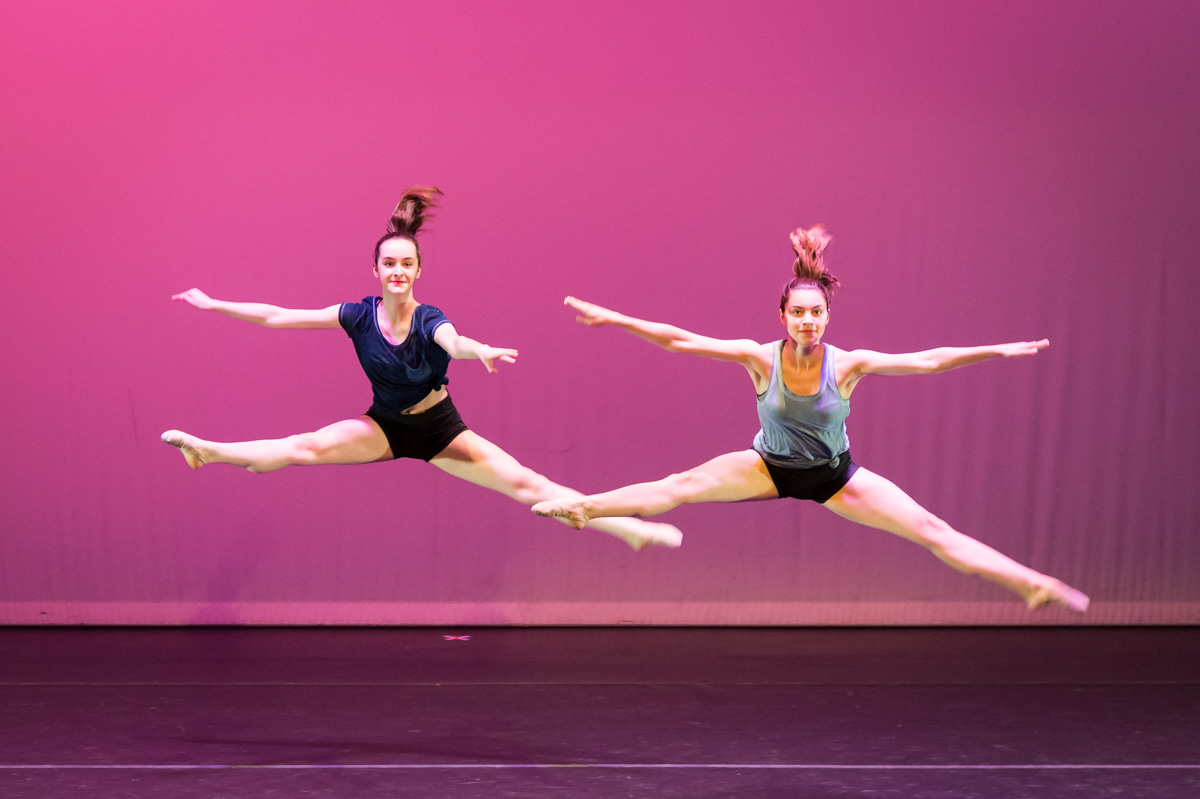 Ottawa Dance Centre Schools